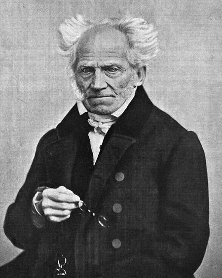 450 Schopenhauer