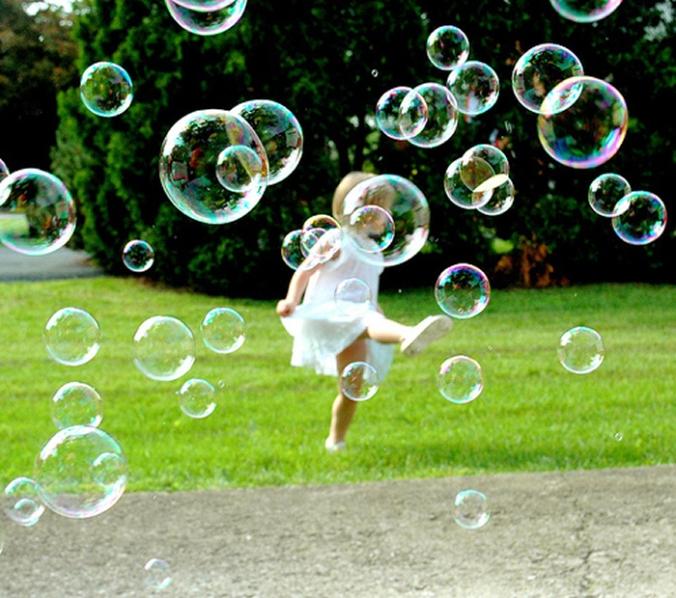 700 bubble