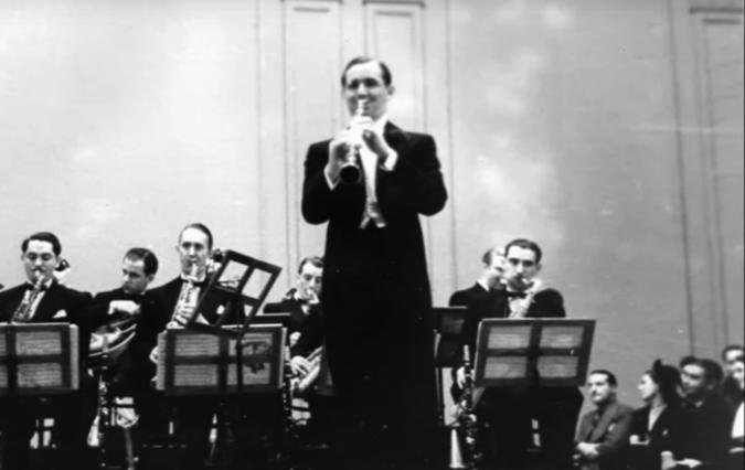 Benny Goodman Solo.fw