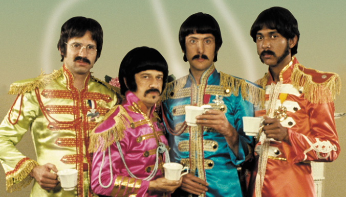 Rutles not the Beatles.fw