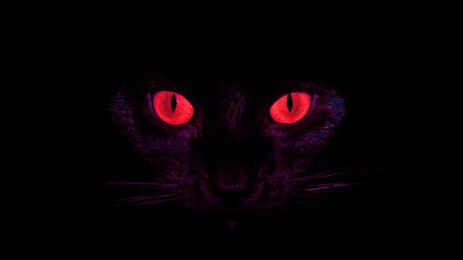 Scary eyes.fw