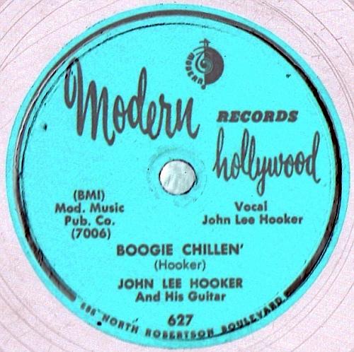 Boogie Chillen' Modern 627.fw
