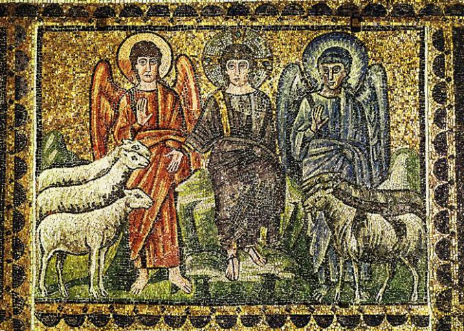 Good Shepherd Fresco.fw