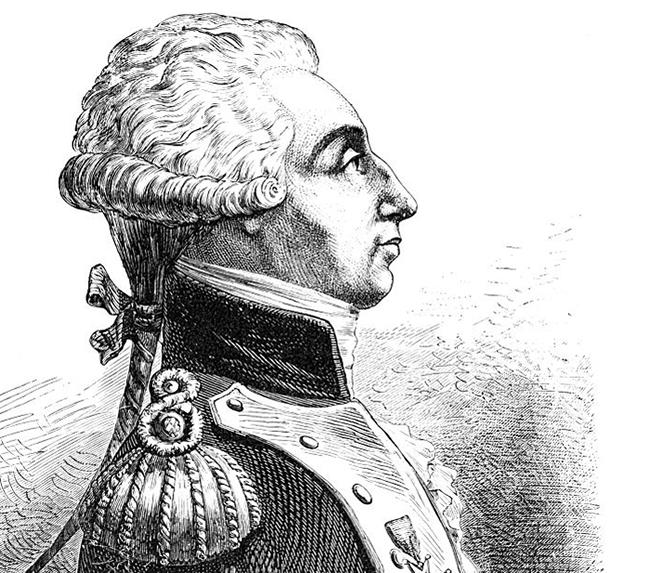 Marquis de Rollobon.fw
