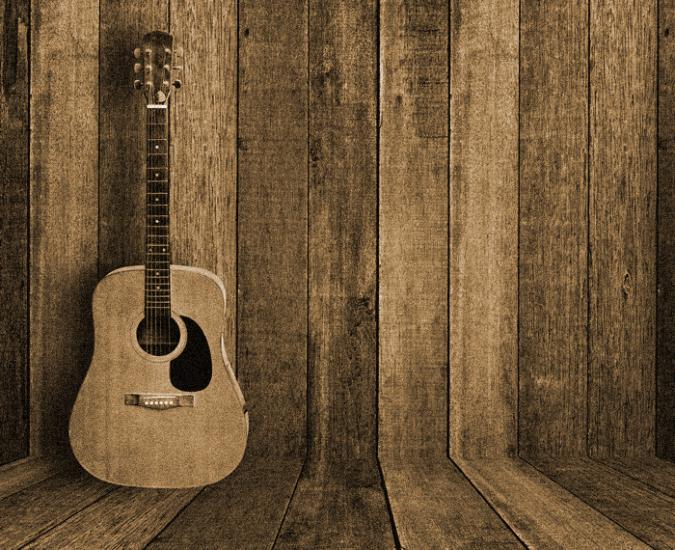 New Guitar.fw