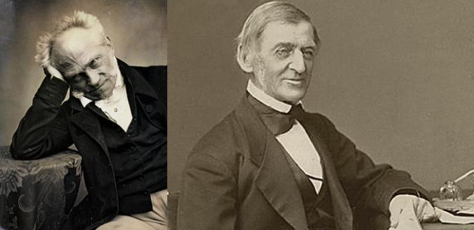 Schopenhauer and Emerson.fw