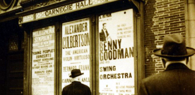 Carnegie Hall Posters.fw